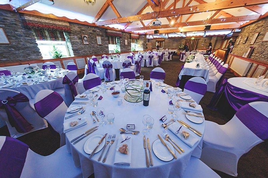 0662 - Wedding Photography @ The Emlyn Arms in Newcastle Emlyn - Catrin + Gavin