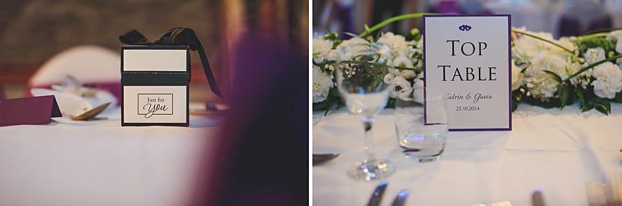 0665 - Wedding Photography @ The Emlyn Arms in Newcastle Emlyn - Catrin + Gavin