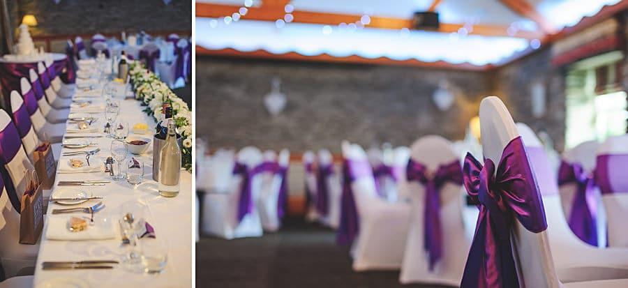 0670 - Wedding Photography @ The Emlyn Arms in Newcastle Emlyn - Catrin + Gavin