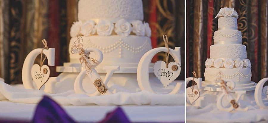0677 - Wedding Photography @ The Emlyn Arms in Newcastle Emlyn - Catrin + Gavin