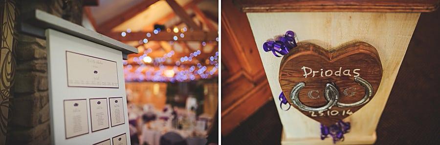 0721 - Wedding Photography @ The Emlyn Arms in Newcastle Emlyn - Catrin + Gavin