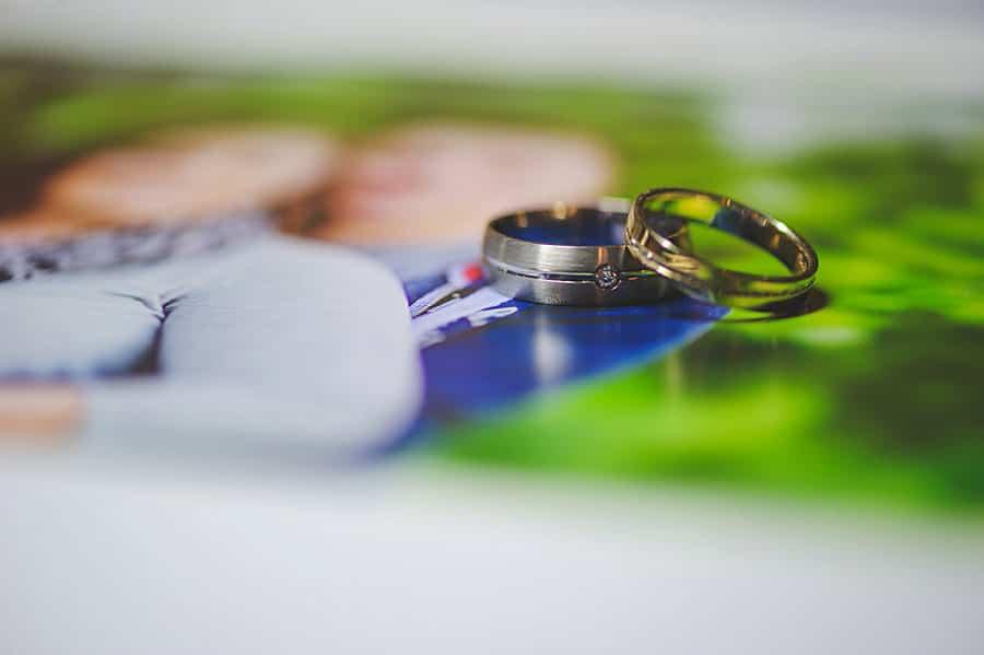 0736 - Wedding Photography @ The Emlyn Arms in Newcastle Emlyn - Catrin + Gavin