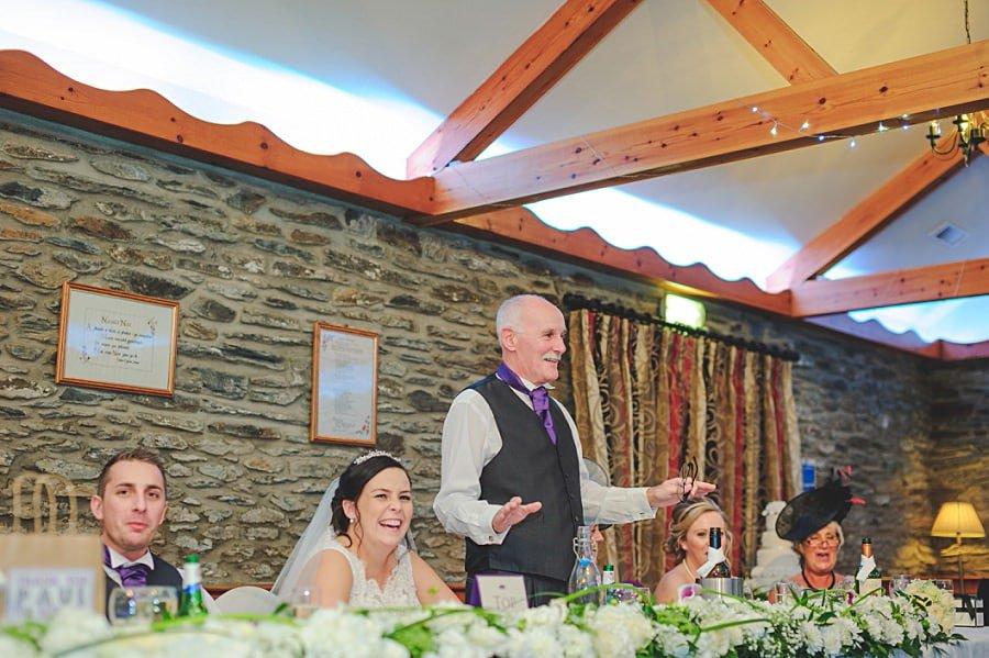 0742 - Wedding Photography @ The Emlyn Arms in Newcastle Emlyn - Catrin + Gavin