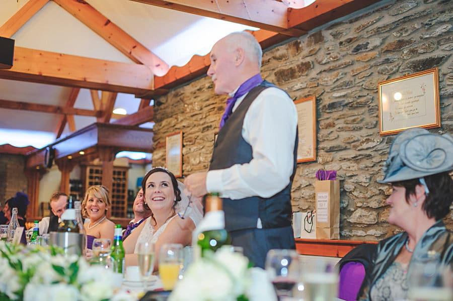 0753 - Wedding Photography @ The Emlyn Arms in Newcastle Emlyn - Catrin + Gavin