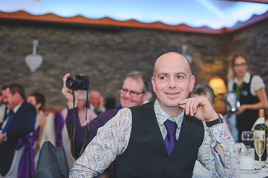 0763 - Wedding Photography @ The Emlyn Arms in Newcastle Emlyn - Catrin + Gavin