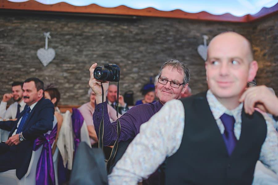 0764 - Wedding Photography @ The Emlyn Arms in Newcastle Emlyn - Catrin + Gavin