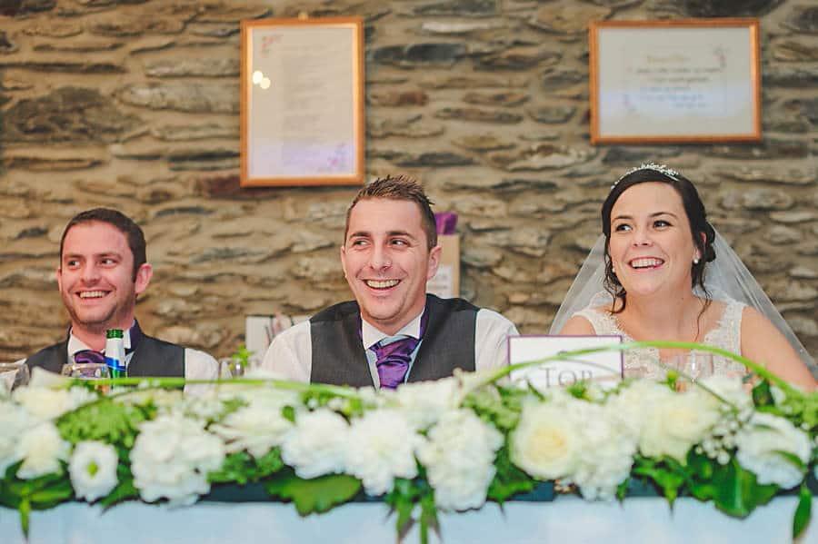 0766 - Wedding Photography @ The Emlyn Arms in Newcastle Emlyn - Catrin + Gavin