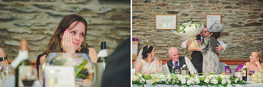 0804 - Wedding Photography @ The Emlyn Arms in Newcastle Emlyn - Catrin + Gavin