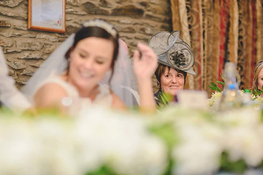 0816 - Wedding Photography @ The Emlyn Arms in Newcastle Emlyn - Catrin + Gavin