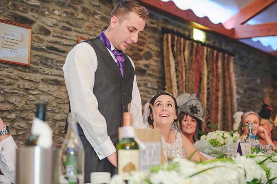 0821 - Wedding Photography @ The Emlyn Arms in Newcastle Emlyn - Catrin + Gavin