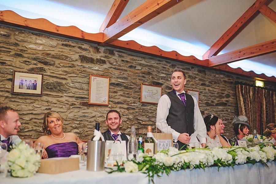 0824 - Wedding Photography @ The Emlyn Arms in Newcastle Emlyn - Catrin + Gavin