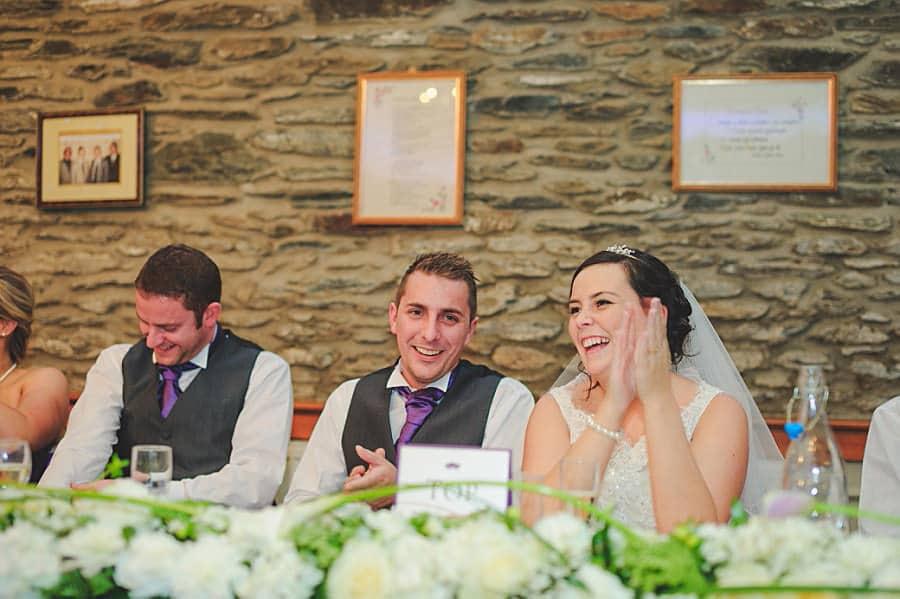 0854 - Wedding Photography @ The Emlyn Arms in Newcastle Emlyn - Catrin + Gavin