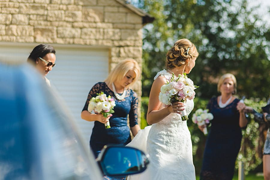 0247 - The Bishopstrow Hotel Wedding in Warminster, Wiltshire | Joanna + Rob