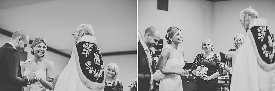 0380 - The Bishopstrow Hotel Wedding in Warminster, Wiltshire | Joanna + Rob