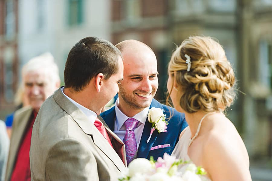 0449 - The Bishopstrow Hotel Wedding in Warminster, Wiltshire | Joanna + Rob