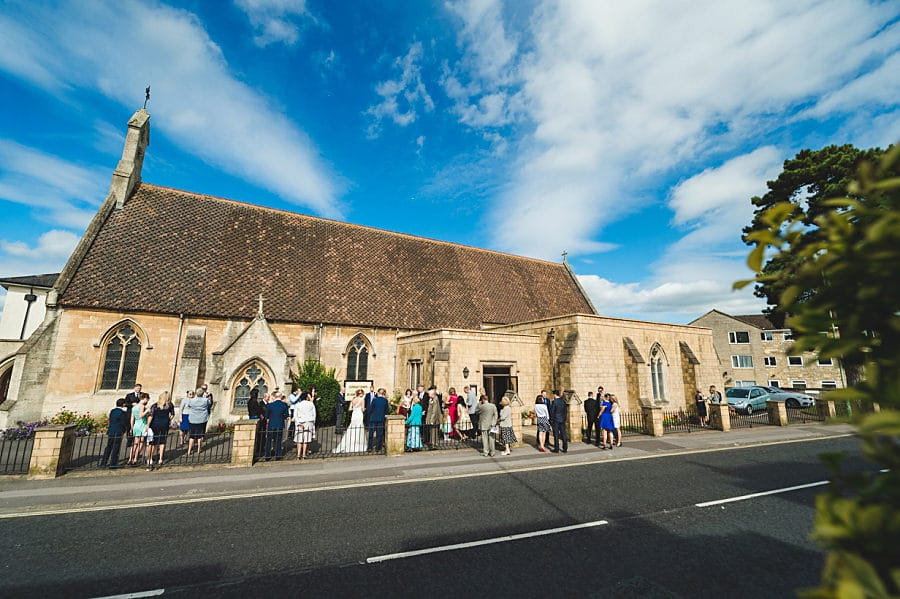 0455 - The Bishopstrow Hotel Wedding in Warminster, Wiltshire | Joanna + Rob