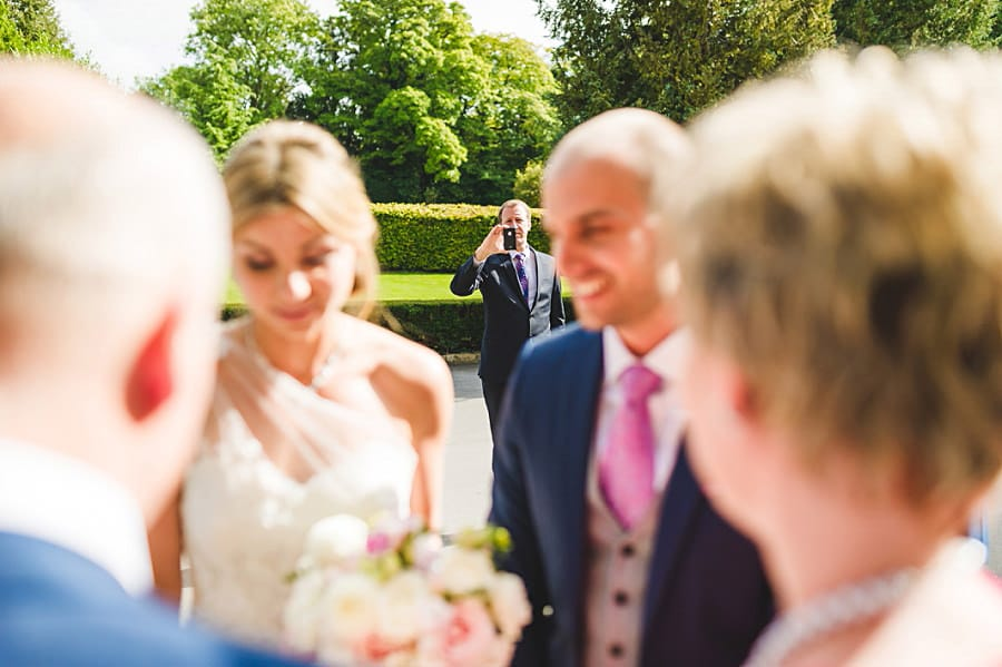 0465 - The Bishopstrow Hotel Wedding in Warminster, Wiltshire | Joanna + Rob