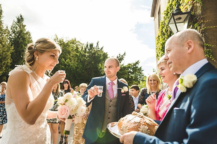 0477 - The Bishopstrow Hotel Wedding in Warminster, Wiltshire | Joanna + Rob