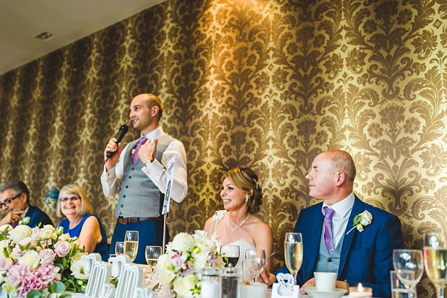 0653 - The Bishopstrow Hotel Wedding in Warminster, Wiltshire | Joanna + Rob