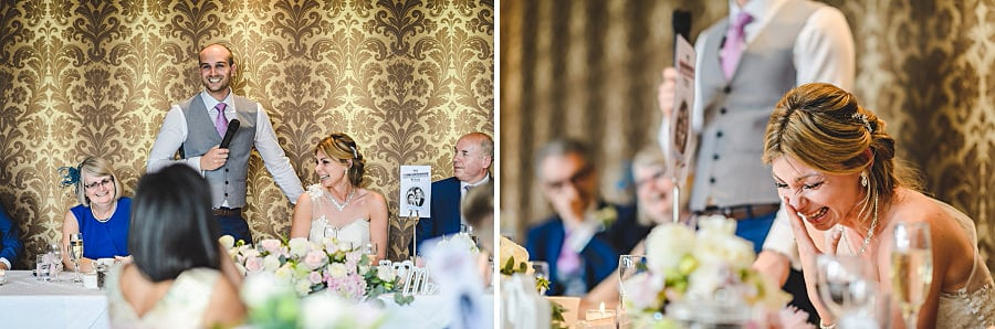 0696 - The Bishopstrow Hotel Wedding in Warminster, Wiltshire | Joanna + Rob