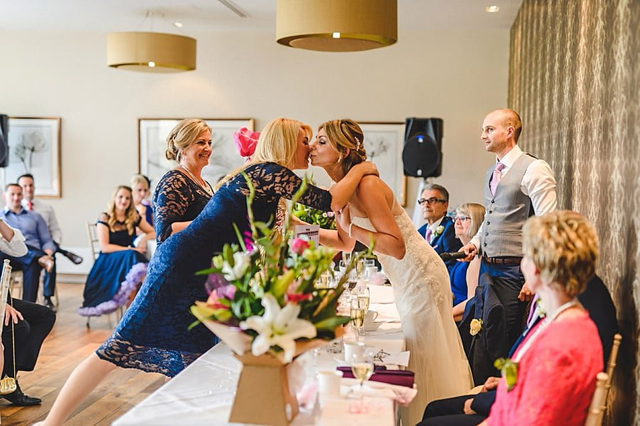 0720 - The Bishopstrow Hotel Wedding in Warminster, Wiltshire | Joanna + Rob