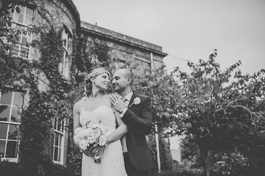 0783 - The Bishopstrow Hotel Wedding in Warminster, Wiltshire | Joanna + Rob