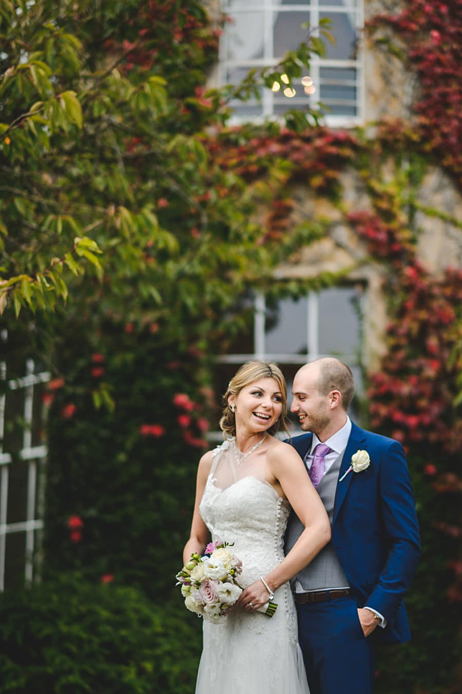 0795 - The Bishopstrow Hotel Wedding in Warminster, Wiltshire | Joanna + Rob