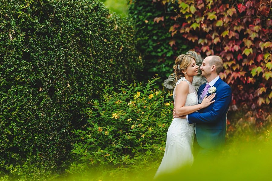 0810 - The Bishopstrow Hotel Wedding in Warminster, Wiltshire | Joanna + Rob