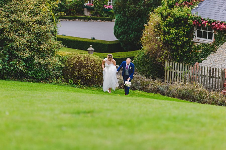 0815 - The Bishopstrow Hotel Wedding in Warminster, Wiltshire | Joanna + Rob