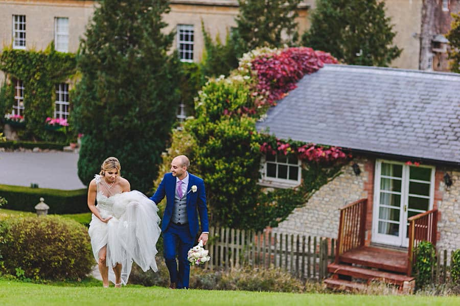 0818 - The Bishopstrow Hotel Wedding in Warminster, Wiltshire | Joanna + Rob