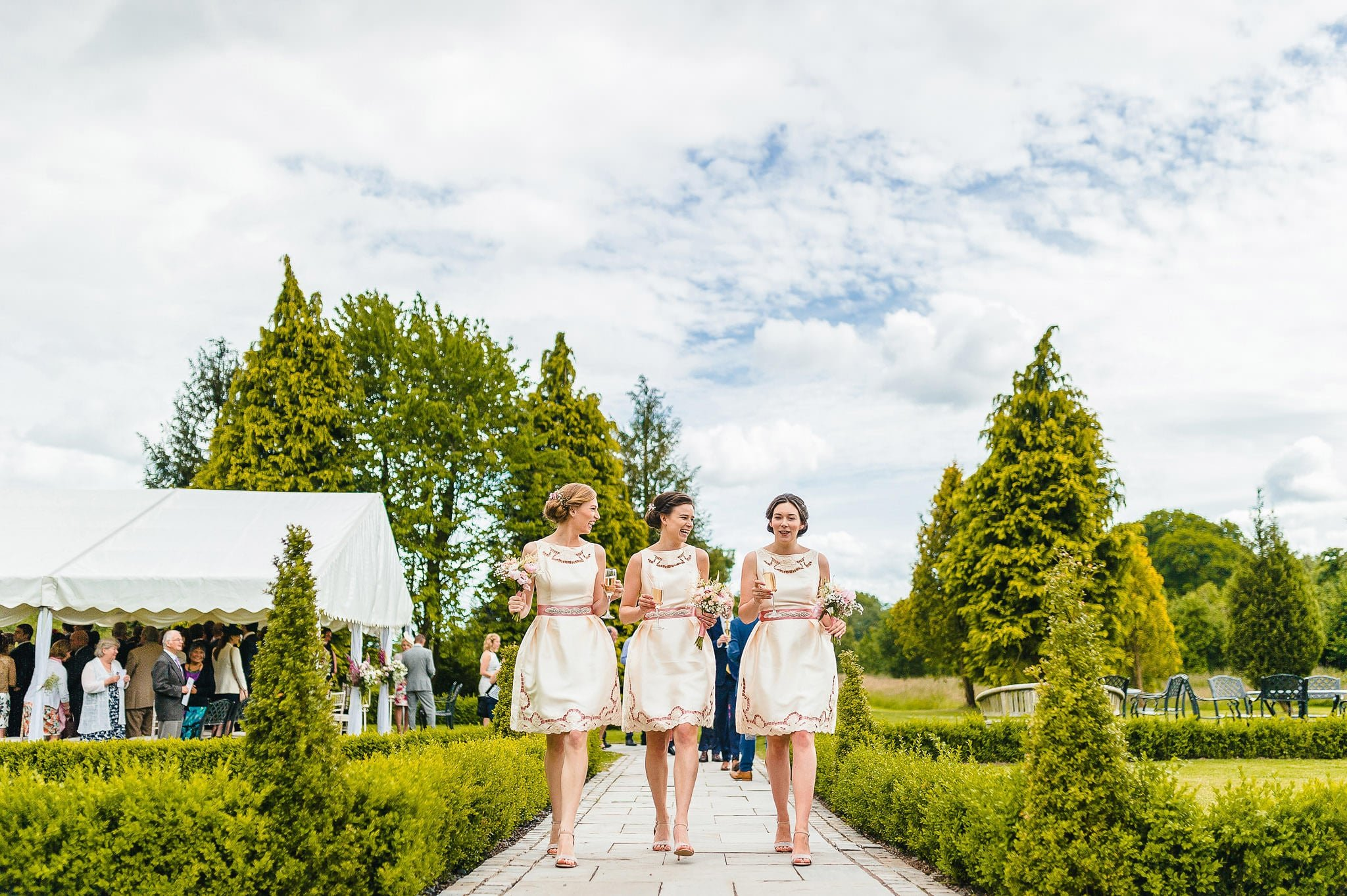 Lemore Manor Wedding Photographer | Hannah and Angus 32