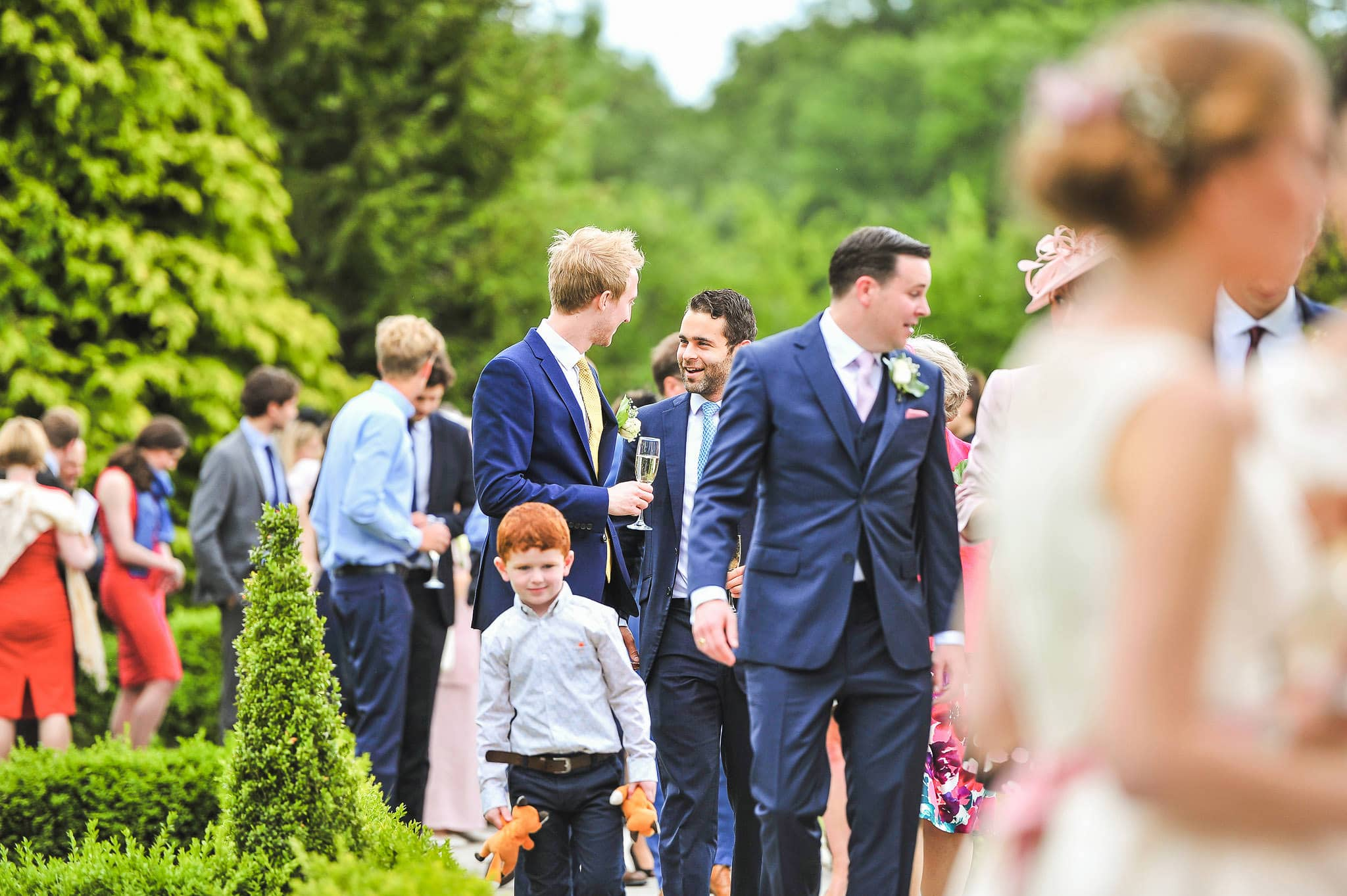 Lemore Manor Wedding Photographer | Hannah and Angus 82