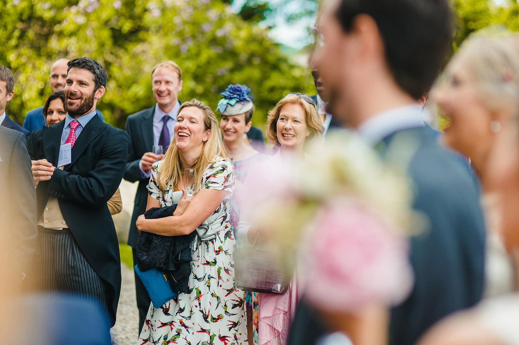 Lemore Manor Wedding Photographer | Hannah and Angus 42