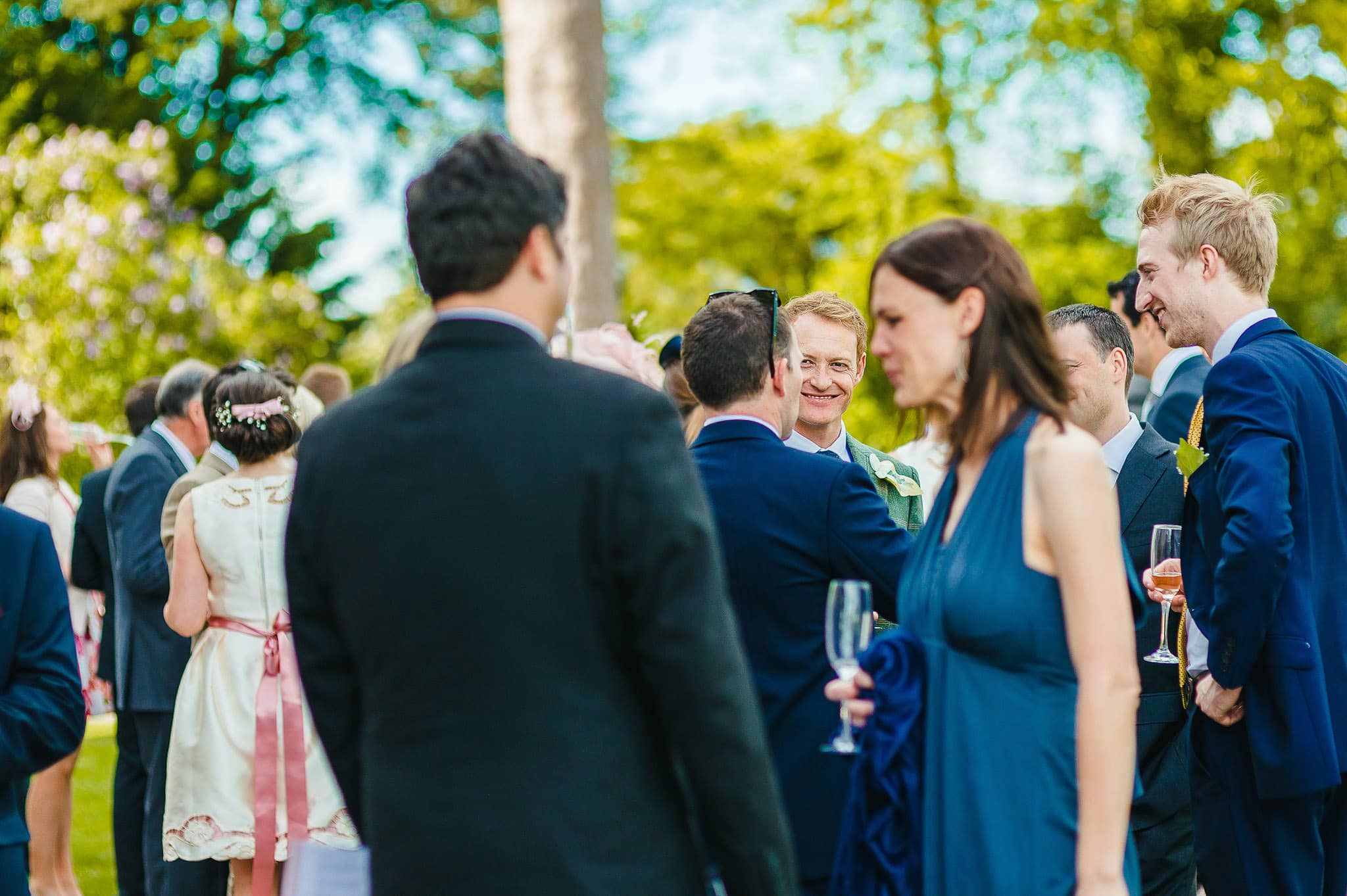 Lemore Manor Wedding Photographer | Hannah and Angus 76