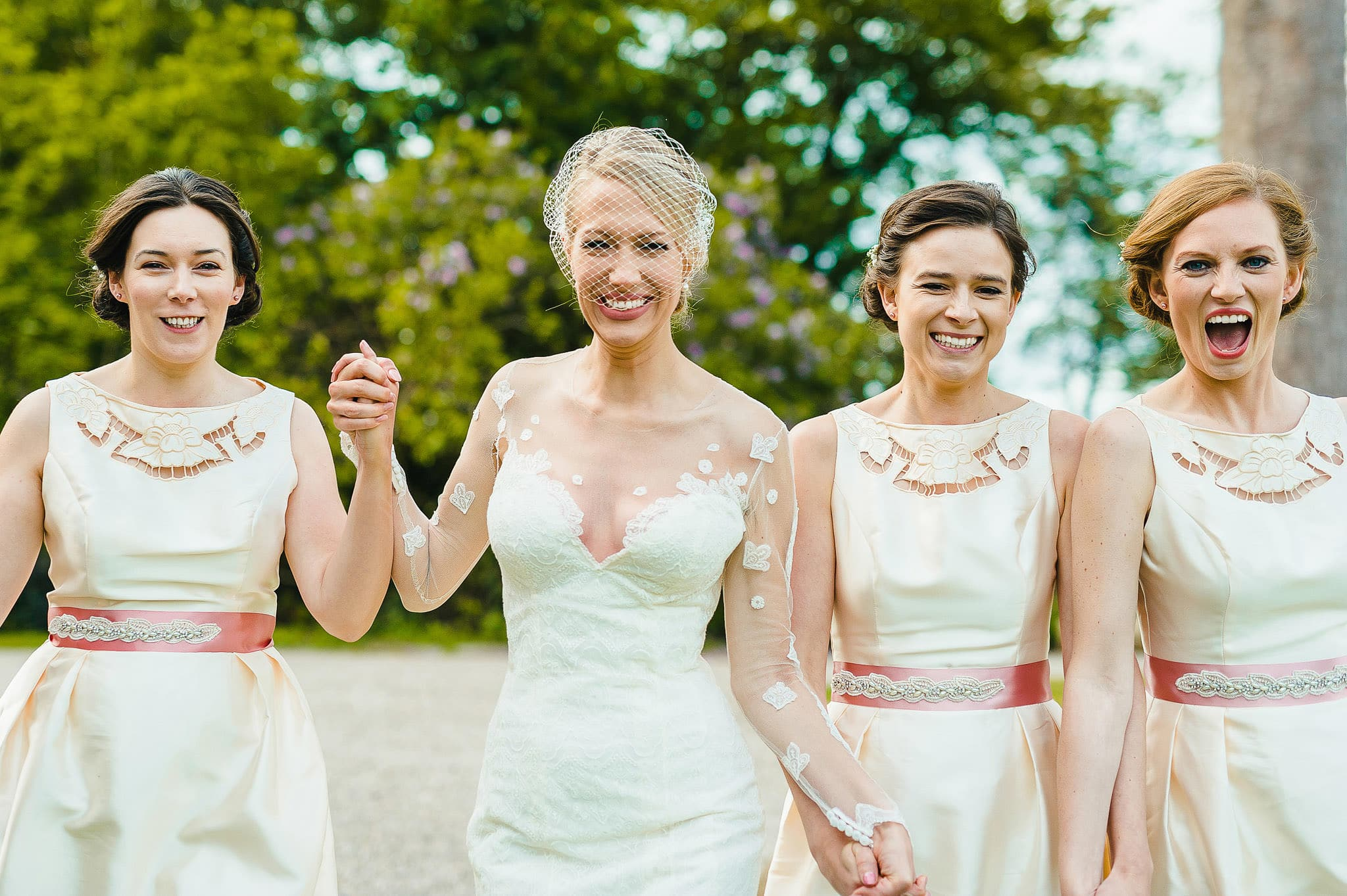 Lemore Manor Wedding Photographer | Hannah and Angus 64