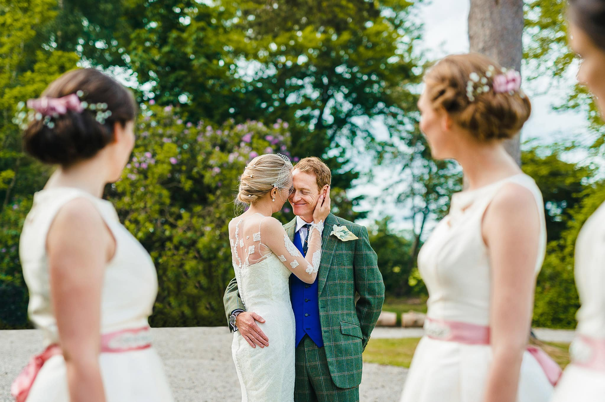 Lemore Manor Wedding Photographer | Hannah and Angus 58