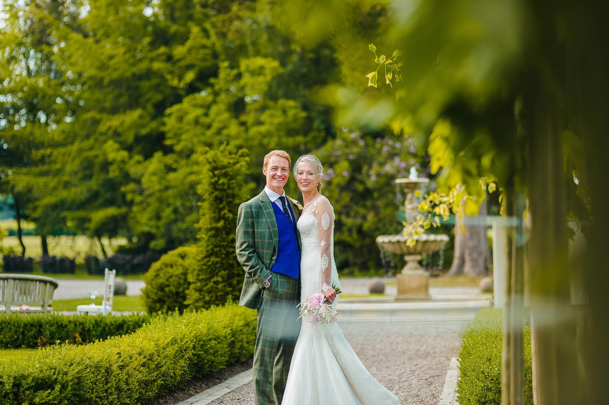 Lemore Manor Wedding Photographer | Hannah and Angus 56