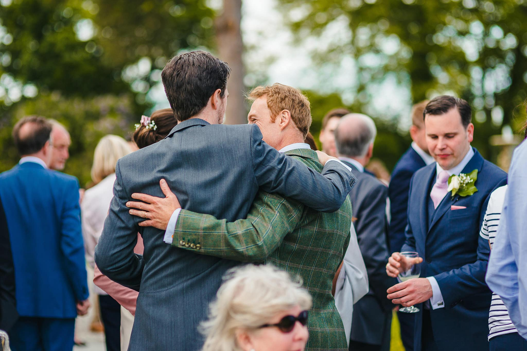 Lemore Manor Wedding Photographer | Hannah and Angus 54