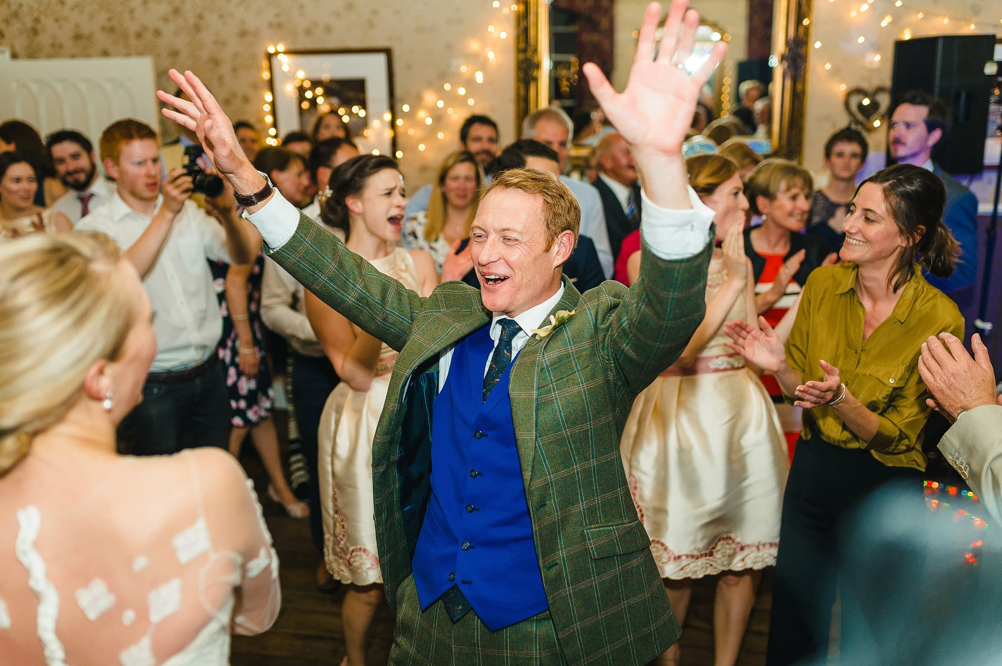 Lemore Manor Wedding Photographer | Hannah and Angus 89