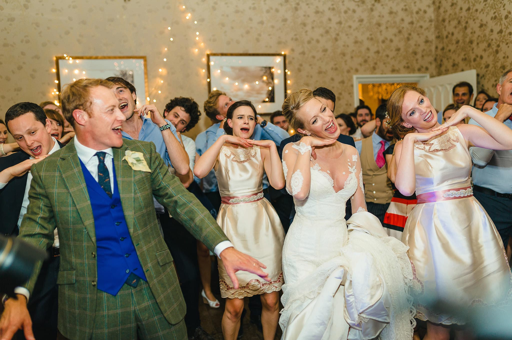 Lemore Manor Wedding Photographer | Hannah and Angus 87