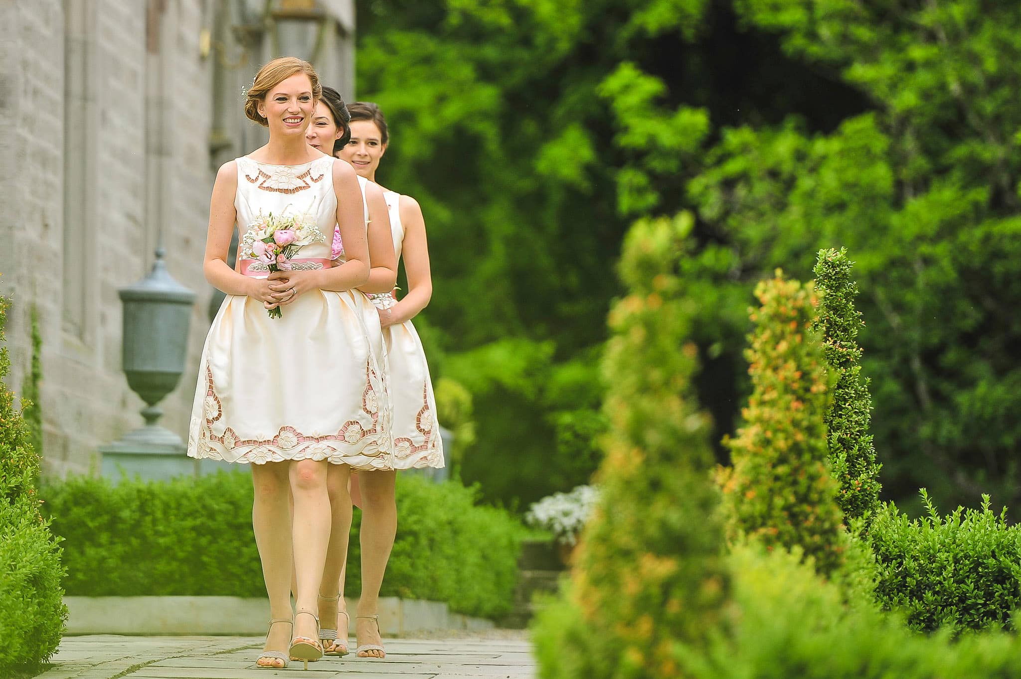 Lemore Manor Wedding Photographer | Hannah and Angus 16