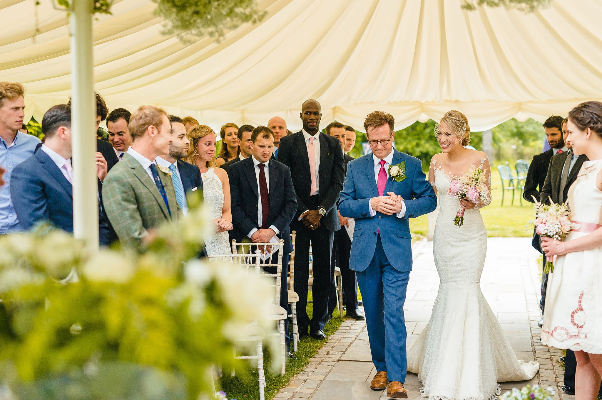 Lemore Manor Wedding Photographer | Hannah and Angus 21