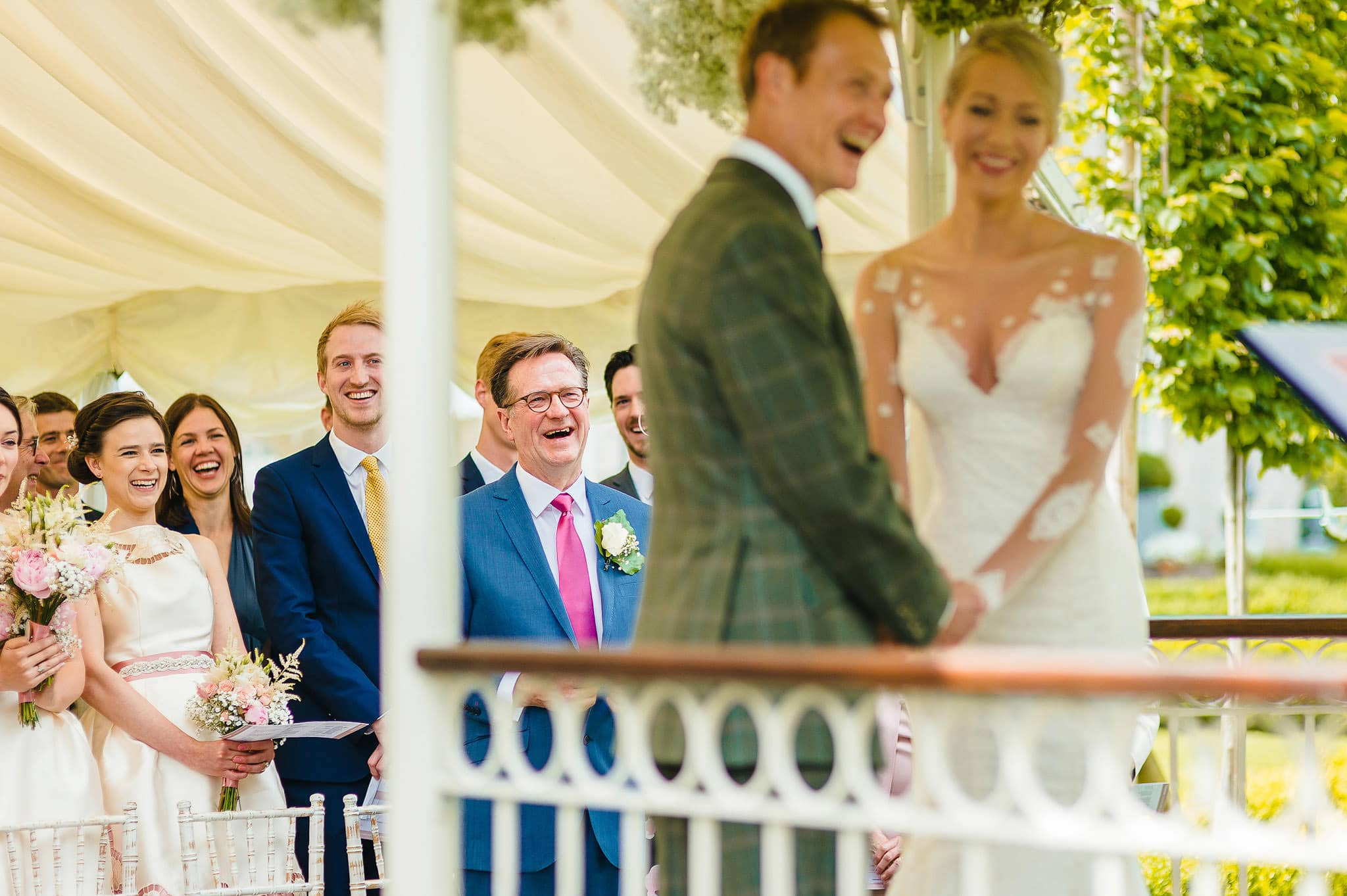 Lemore Manor Wedding Photographer | Hannah and Angus 29