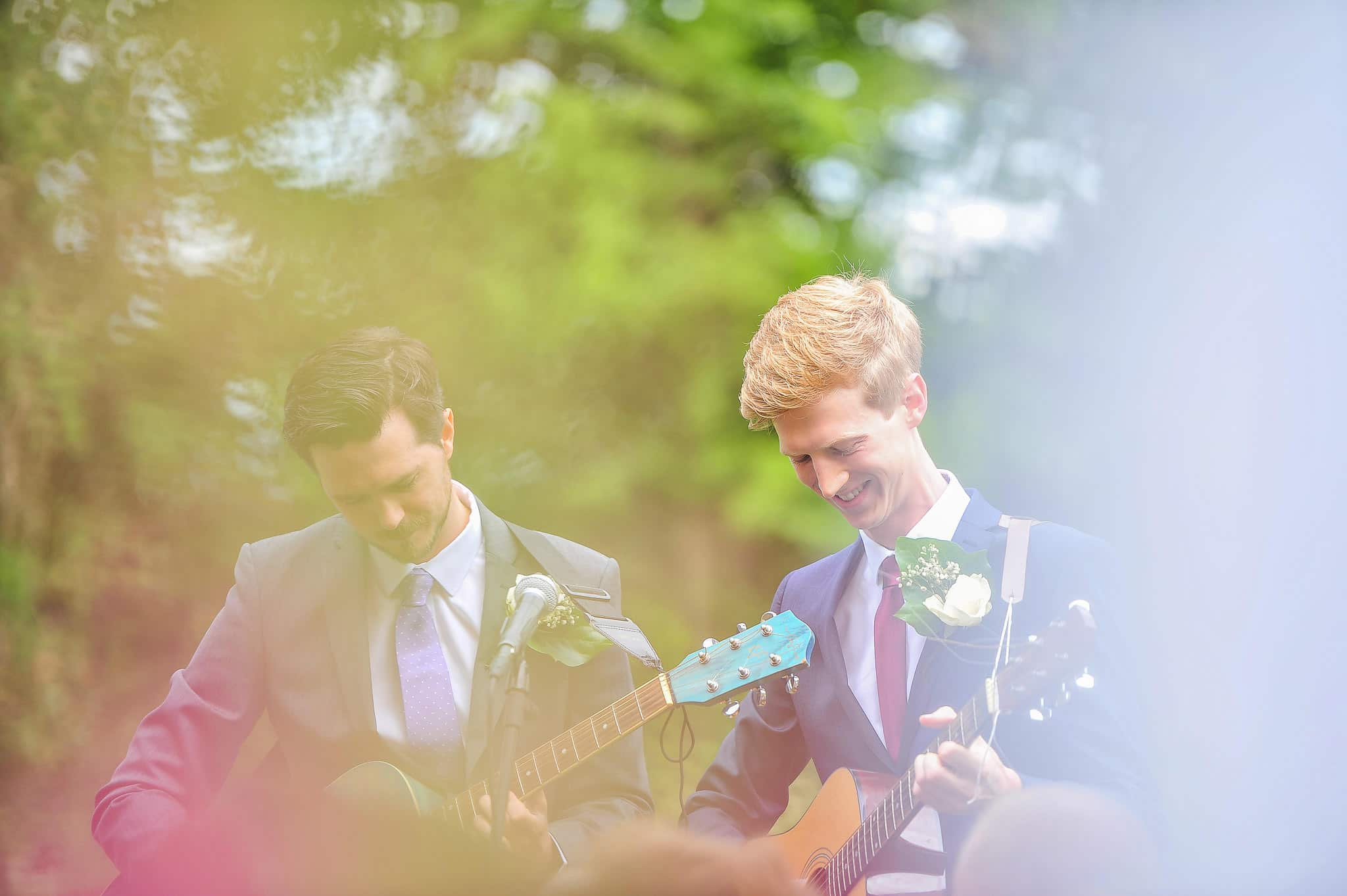 Lemore Manor Wedding Photographer | Hannah and Angus 17