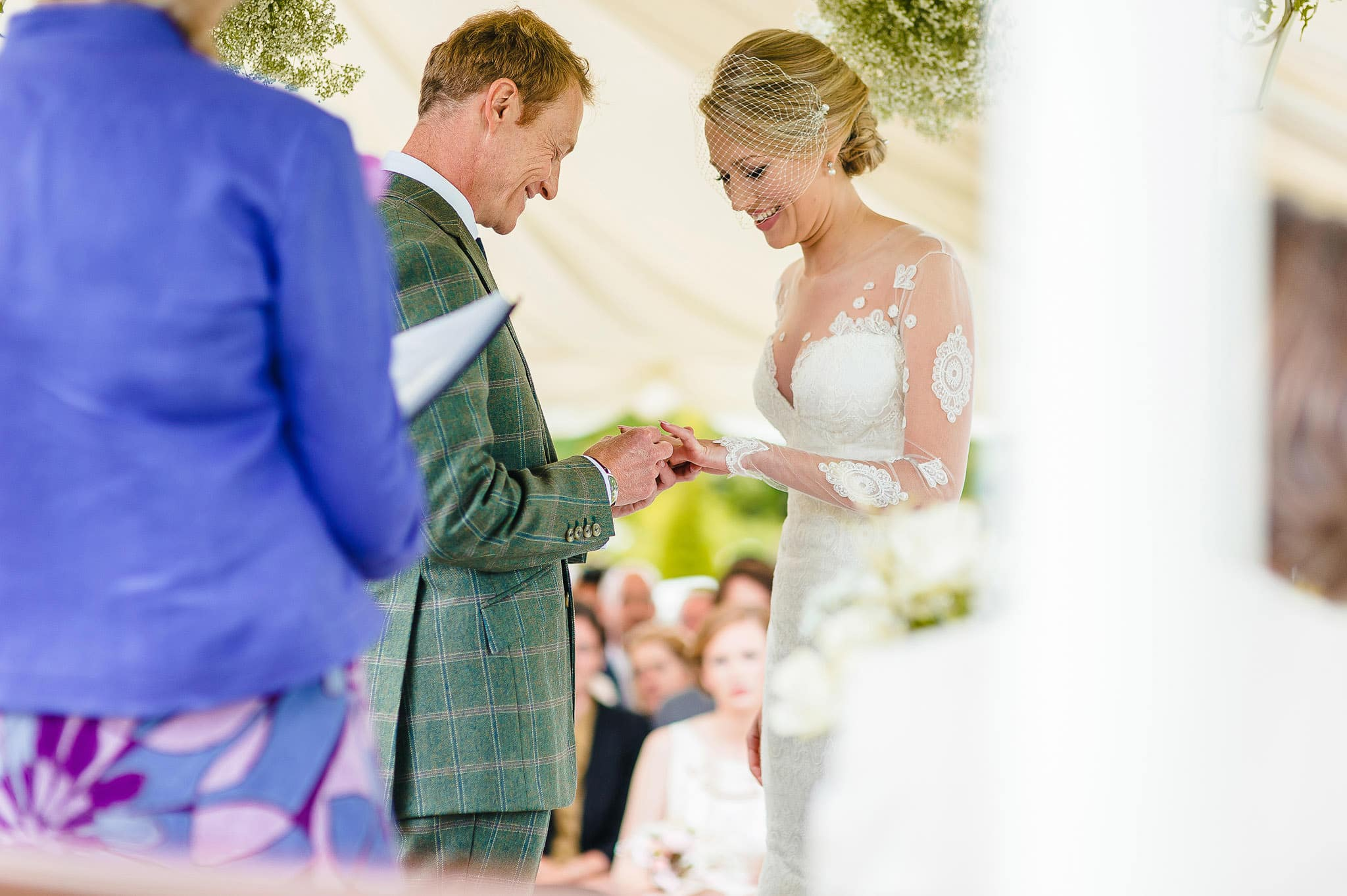 Lemore Manor Wedding Photographer | Hannah and Angus 26