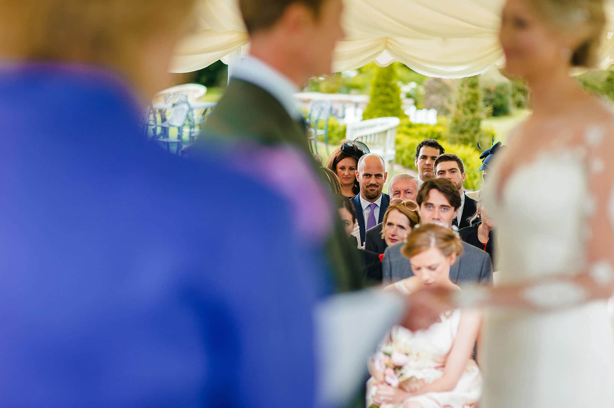 Lemore Manor Wedding Photographer | Hannah and Angus 25