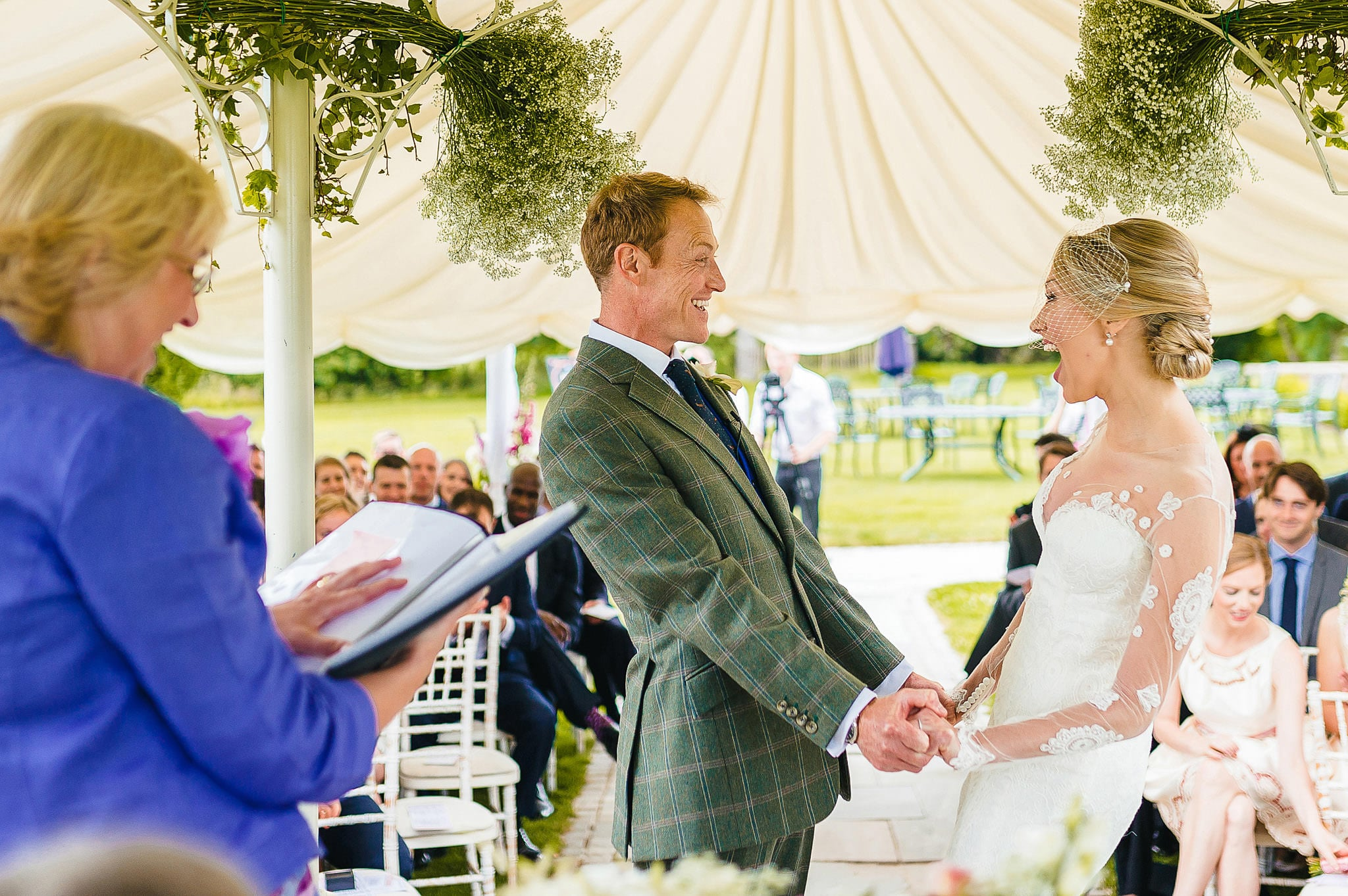 Lemore Manor Wedding Photographer | Hannah and Angus 27