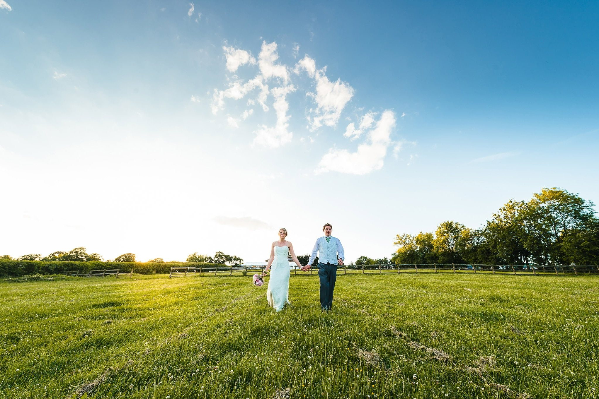 Vicky + Nick | Wedding Photographer West Midlands 42