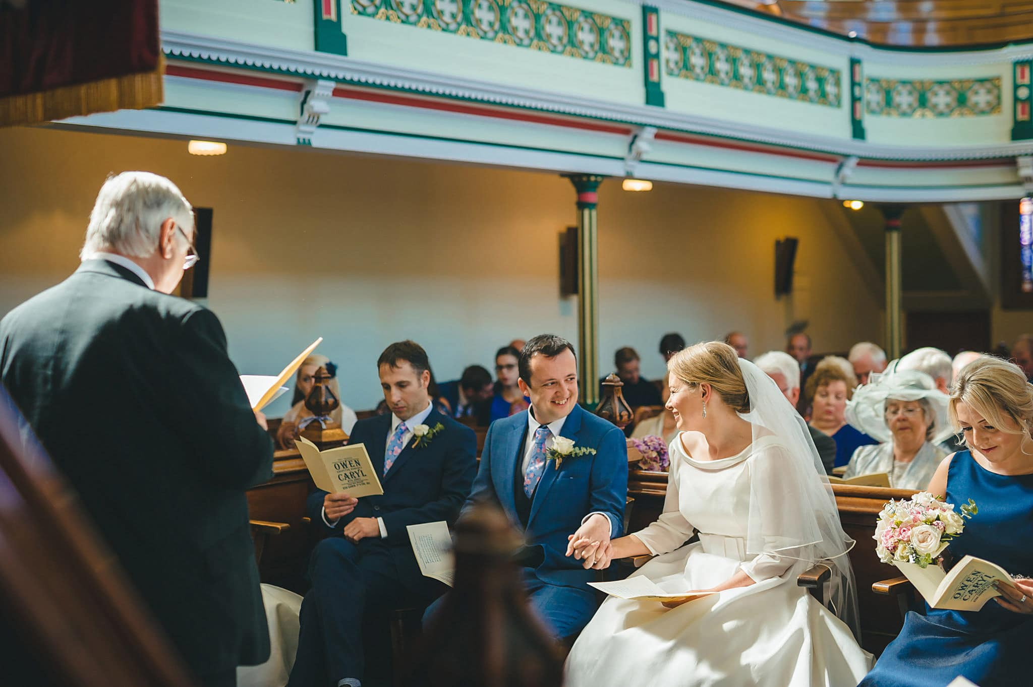 wedding-photography-at-the-cliff-hotel-cardigan (20)