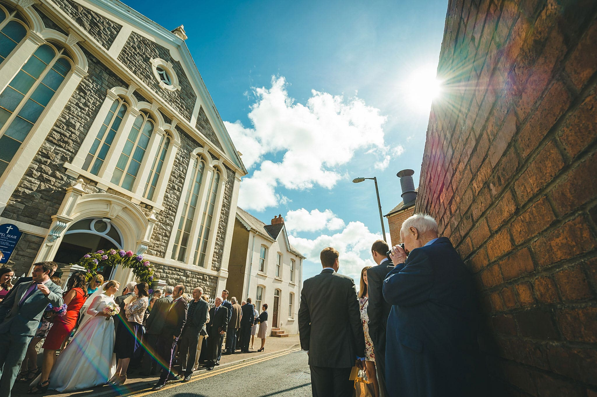 wedding-photography-at-the-cliff-hotel-cardigan (35)